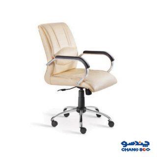 صندلی کارمندی شیزن مدل S811
