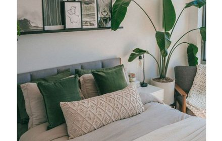عکس 1 از دکوراسیون داخلی اتاق خواب