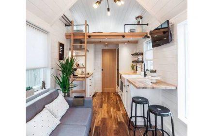 طراحی داخلی منازل کوچک