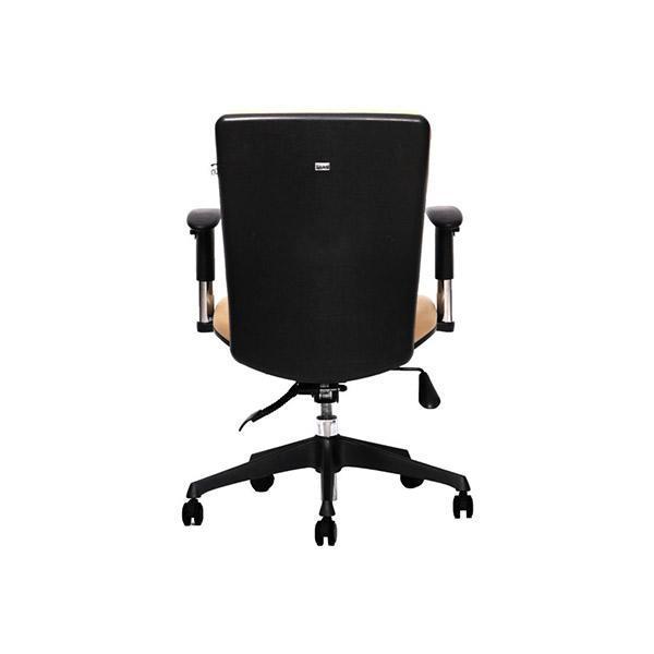 نمای پشت صندلی کارمندی لیو مدل s62u
