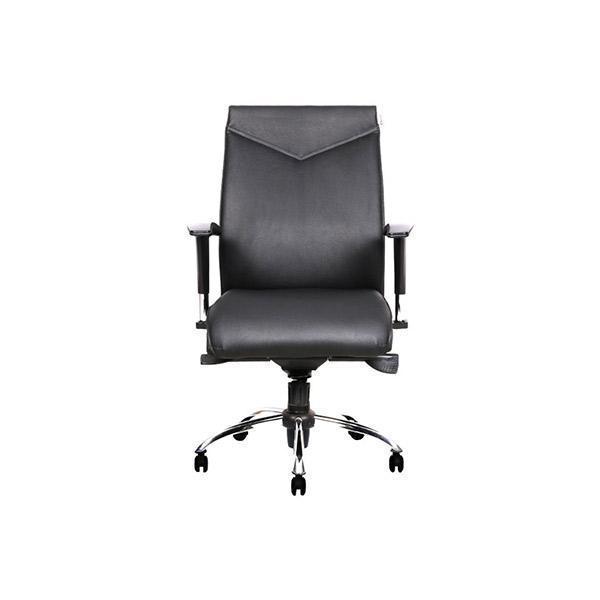 صندلی مشکی کارشناسی لیو مدل T72k