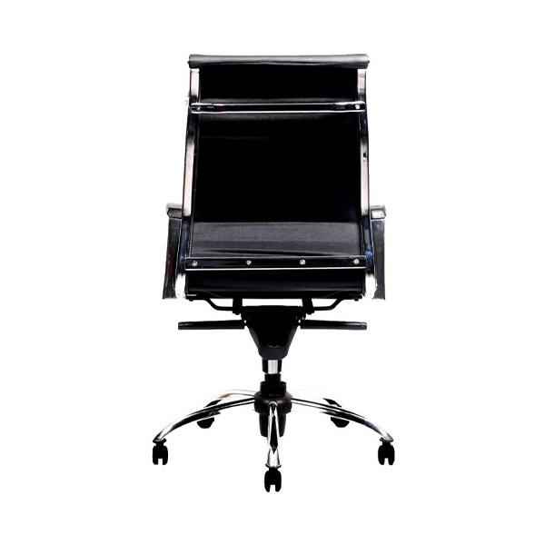 صندلی مشکی مدیریتی لیو مدل A82