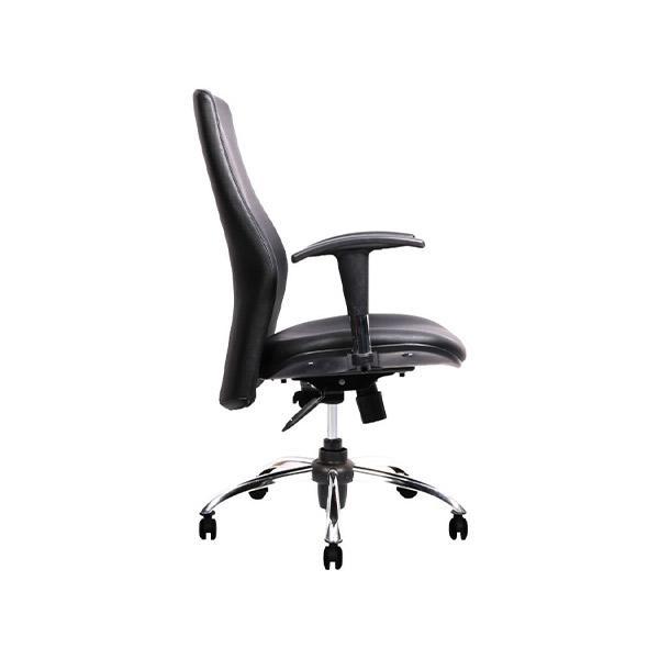 نمای کنار صندلی کارشناسی لیو مدل H72t