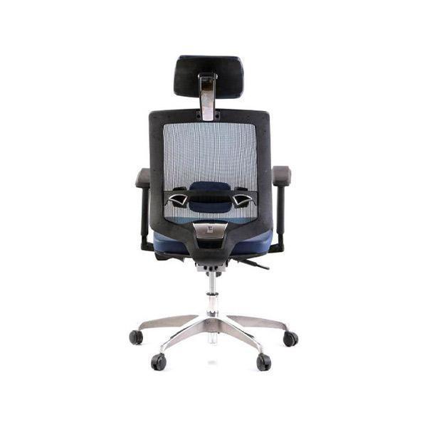 نمای پشت صندلی کارشناسی لیو مدل 172spu