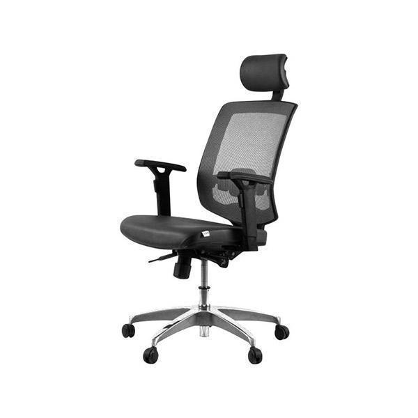 صندلی مشکی کارشناسی لیو مدل 172spu