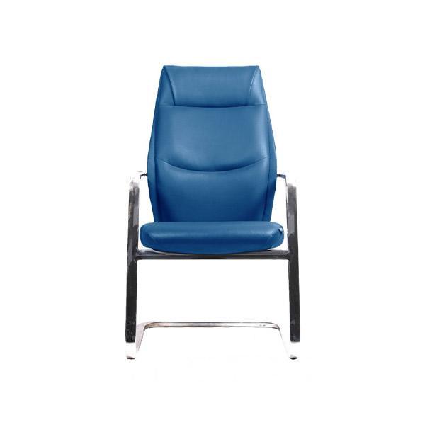 صندلی آبی کنفرانسی لیو مدل P93