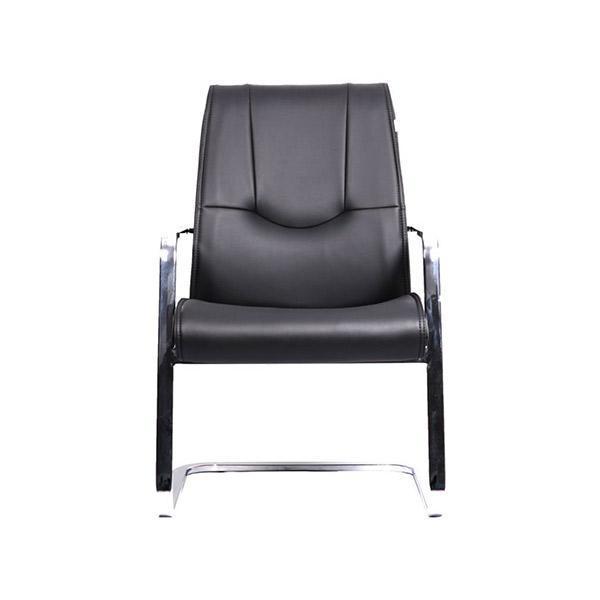 صندلی مشکی کنفرانسی لیو مدل M93