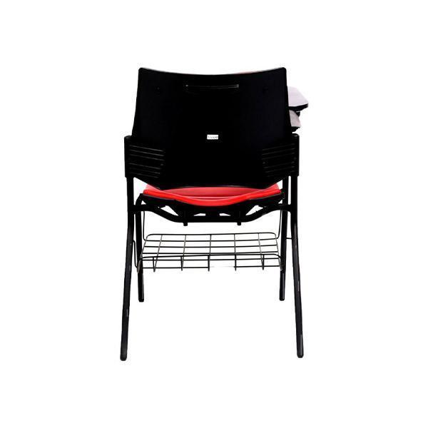 صندلی قرمز آموزشی لیو مدل Q35p