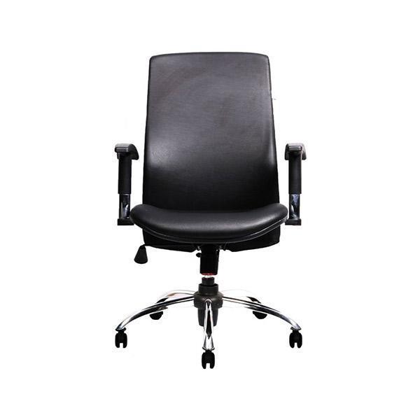 صندلی مشکی کارشناسی لیو مدل H72t