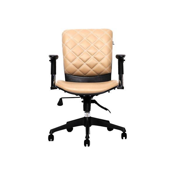 صندلی راحت کارمندی لیو مدل s62u